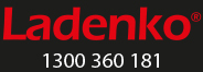 Ladenko Cavity Sliding Doors Australia Logo